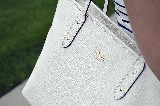 luxusní kabelka