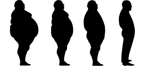 strategie hubnutí